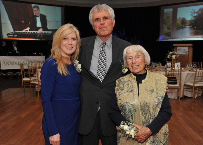 Pro bono lawyers honored at the Pine Barrens Society Gala