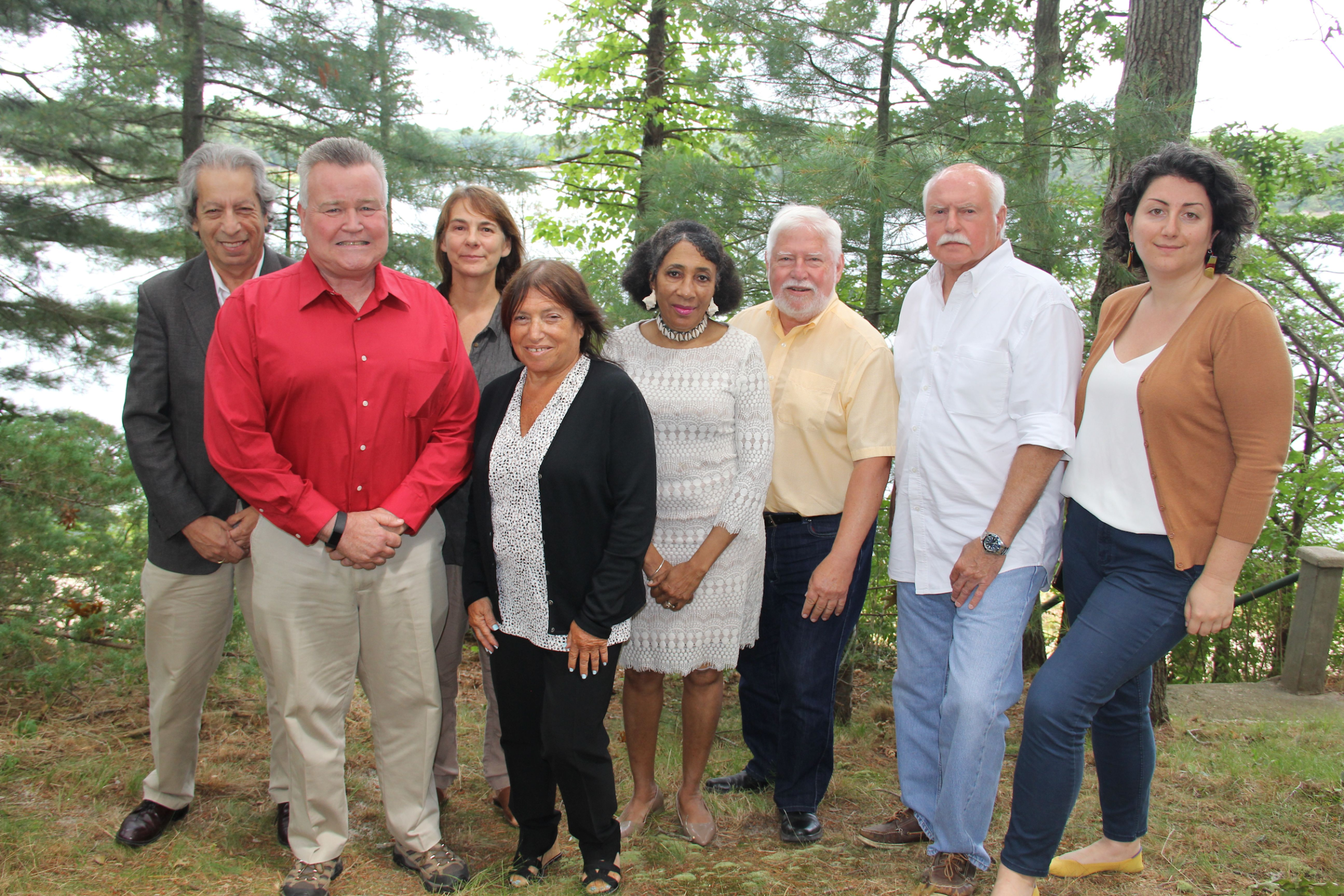 Long Island Pine Barrens Society Board of Directors