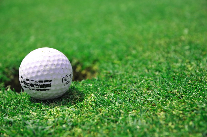 Golf and Our Environment