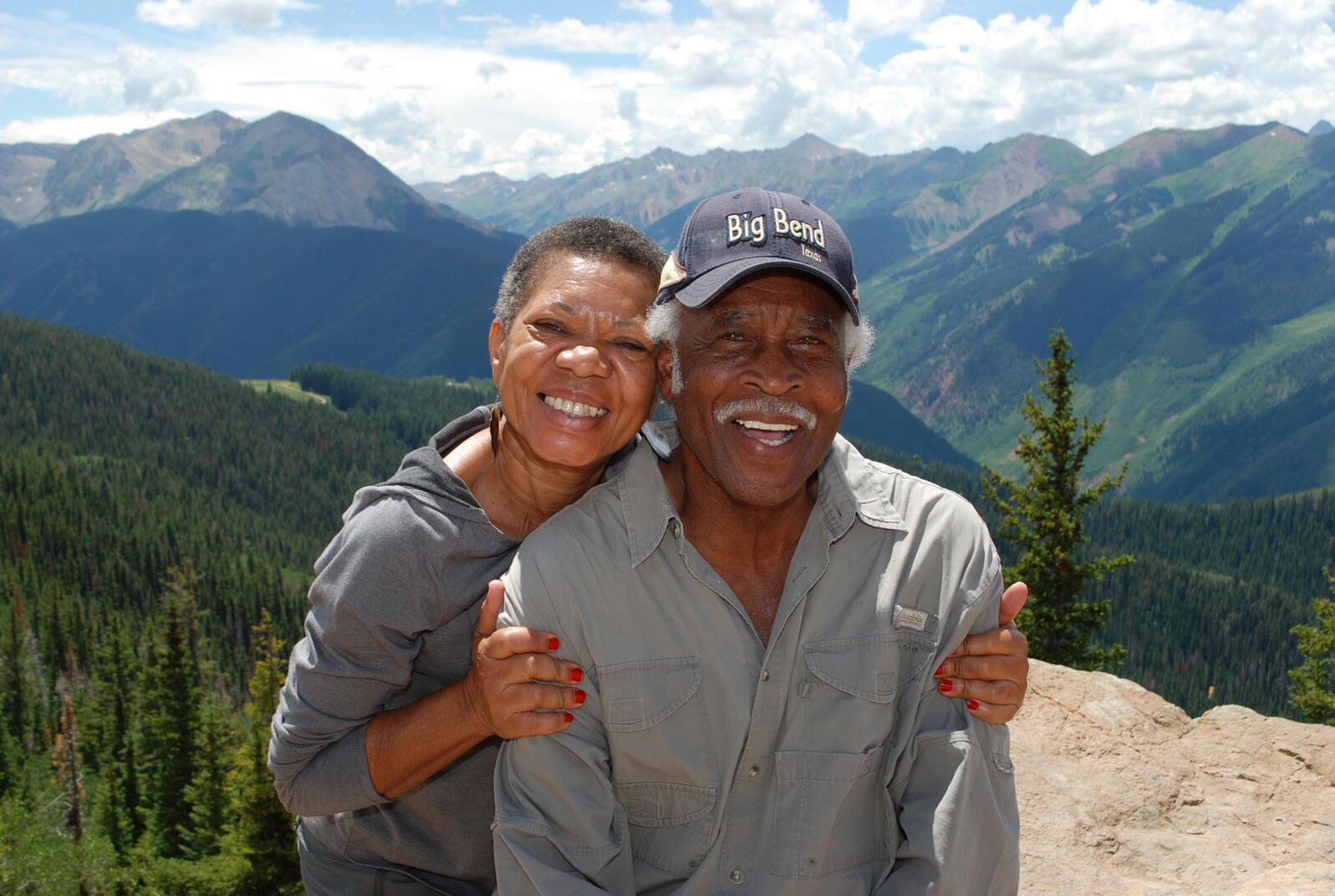 Black History Month – Celebrating African American Environmentalists
