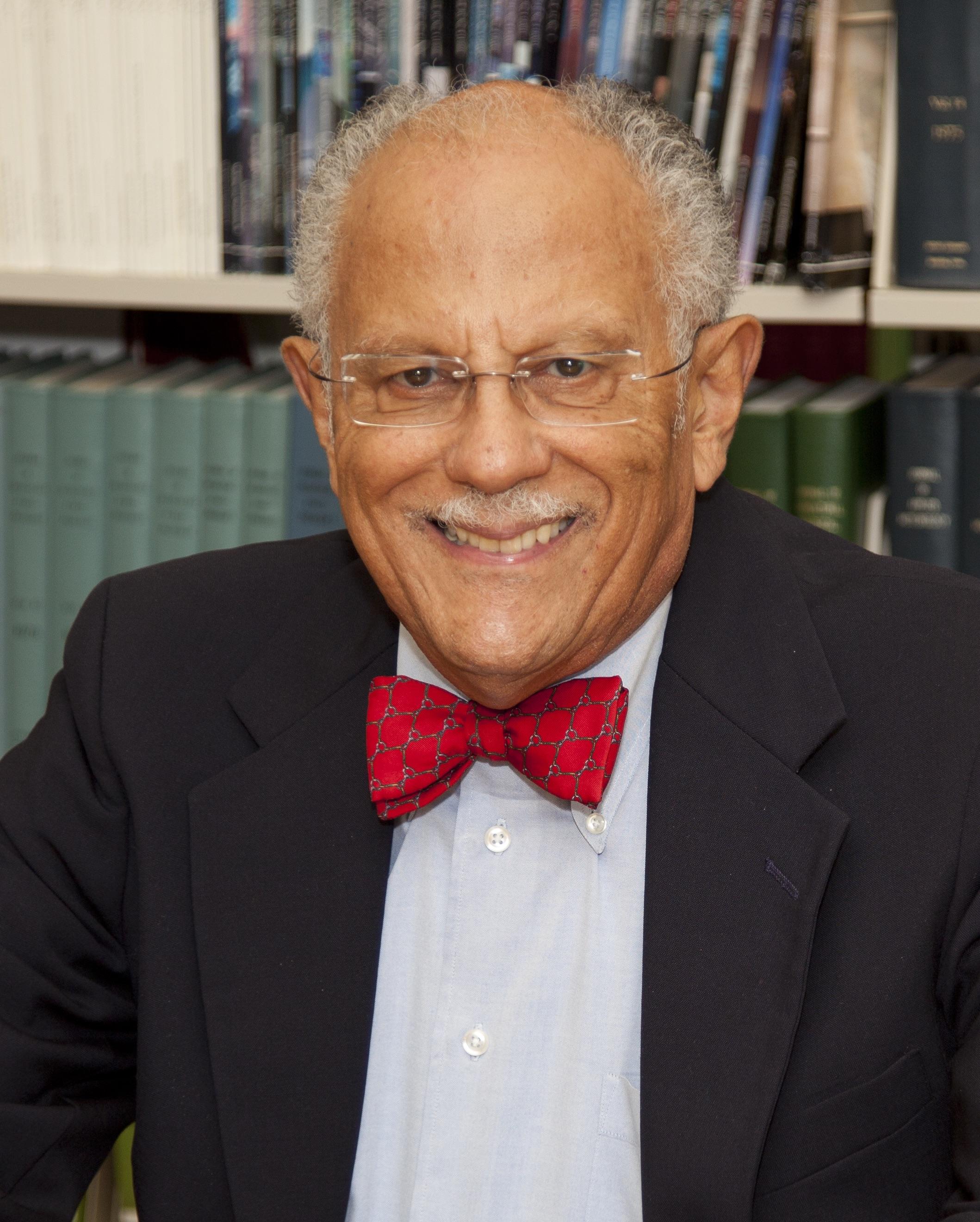 Dr Warren Washington
