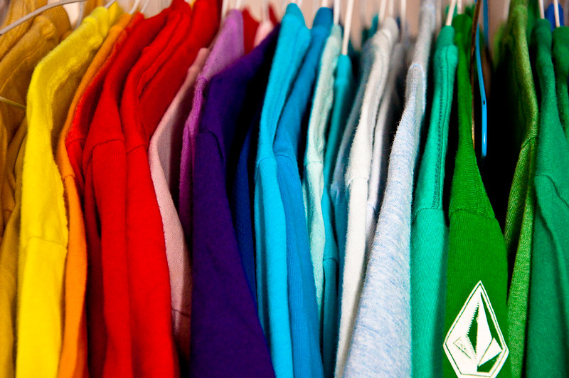 How Environmentally Friendly is your Closet?